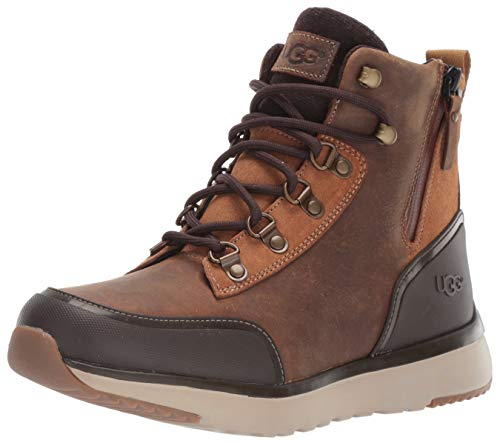 UGG Men's CAULDER Boot Snow, chestnut