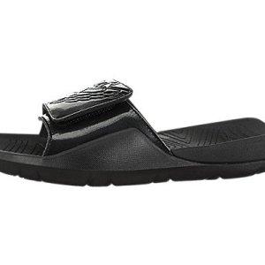 Nike Jordan Men's Hydro Black/Black Sandal