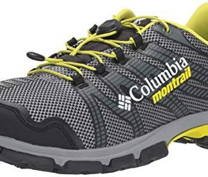 Columbia Men's Mountain Masochist IV Sneaker