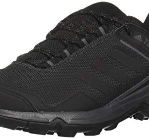 Adidas outdoor Men's Terrex EASTRAIL GTX Hiking Boot, Carbon/Black/Grey Five, 10 D US