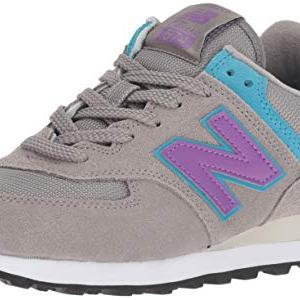 New Balance Men's Sport Sneaker,rain cloud