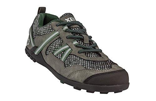 Xero Shoes TerraFlex Trail Running Hiking Shoe - Minimalist Zero-Drop