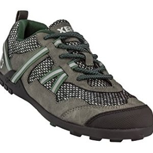 Xero Shoes TerraFlex Trail Running Hiking Shoe - Minimalist Zero-Drop