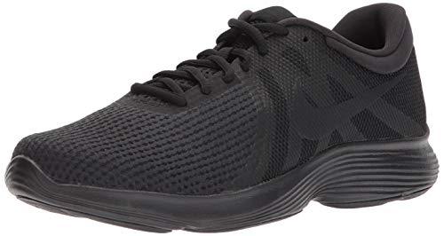 Nike Men's Revolution 4 Running Shoe, Black