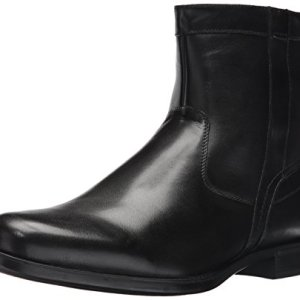 Florsheim Men's Medfield Plain Toe Zip Boot Fashion