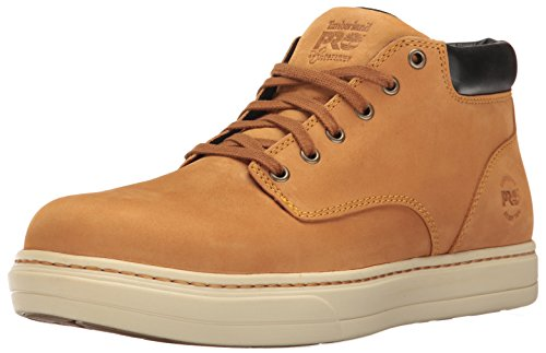Timberland PRO Men's Disruptor Chukka Alloy Safety Toe