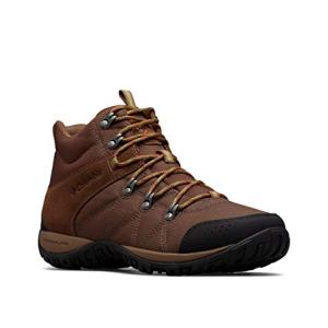 Columbia Men's Peakfreak Venture Boot , dark brown