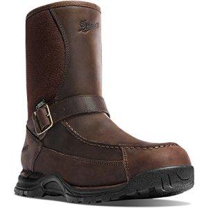 """Danner Men's Sharptail 10"""" Rear Zip Waterproof Hunting Boots"""