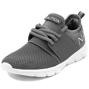 Nautica Kids Boys Sneaker Comfortable Running Shoes-Kappil