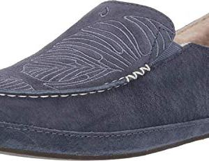 OluKai Nohea Slipper - Women's Leather
