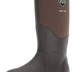 Muck Arctic Pro Tall Rubber Insulated Extreme Conditions Men's Hunting Boots
