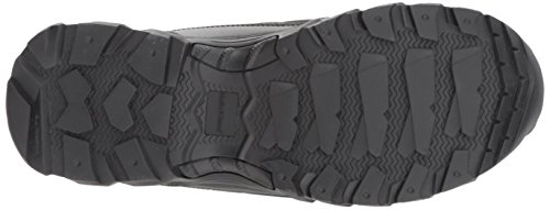 Smith & Wesson Men's Breach 2.0 Tactical Boots Smith & Wesson Men's Breach 2.0 Tactical Boots, Black, 9.