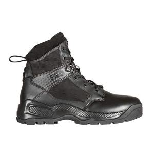 "5.11 Men's ATAC 2.0 6"" Tactical Military Boot Style"