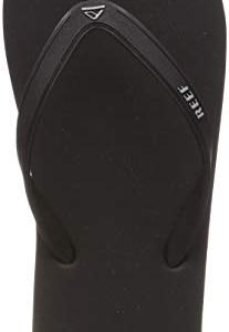 Reef Boy's Kids Switchfoot Sandals, Black