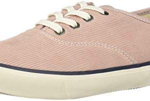 SeaVees Unisex Kids Legend Cordies Sneaker, Rose dust