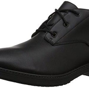 Emeril Lagasse Men's Ward Food Service Shoe, Black