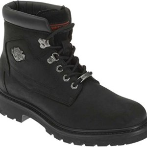 Harley-Davidson Men's Badlands Motorcycle Boot