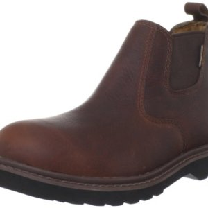 "Carhartt Men's 4"" Romeo Waterproof Breathable Non Safety Toe"