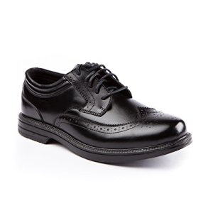 Deer Stags Men's Nu Journal Wingtip Waterproof Oxford