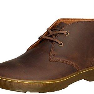 Dr. Martens Men's Cabrillo Chukka Boot, Gaucho