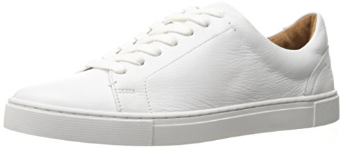 FRYE Women's Ivy Low LACE Fashion Sneaker
