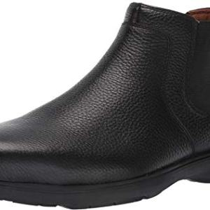 Florsheim Work Men's Loedin Boot Black