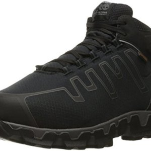 Timberland PRO Men's Powertrain Sport Internal Met Guard Alloy Toe