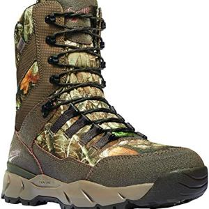 """Danner Men's Vital 8"""" Dry 800G Hunting Shoe"""
