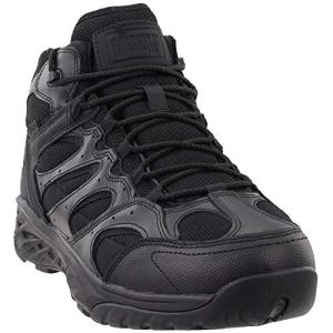 Magnum Men's, Wild Fire Tactical 5.0 Boots Black