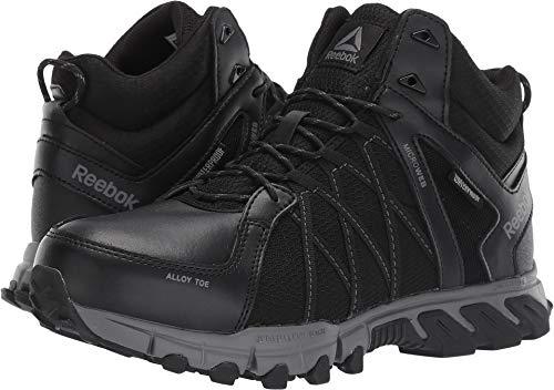 Reebok Work Men's Trailgrip Work Black/Grey
