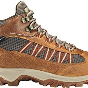 Timberland A1L4K Men's Mt. Maddsen Lite Mid Waterproof Hiking Boots