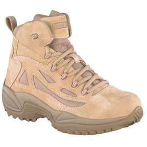 Reebok Work Men's Rapid Response Safety Boot