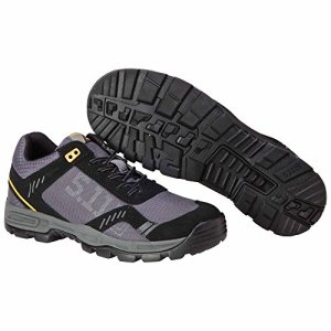 5.11 Men's Ranger Hiking Shoe, Gunsmoke