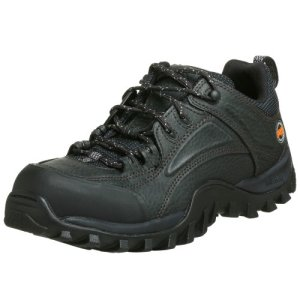 Timberland PRO Men's Mudsill Low Steel-Toe Lace-Up