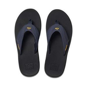 Reef Men's Sandals Fanning | Bottle Opener Flip Flops for Men