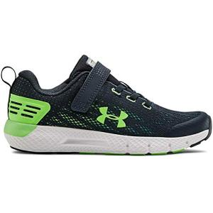 Under Armour Boys' Pre School Rogue Alternate Closure Sneaker