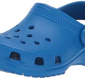 Crocs Kids' Classic Clog, Bright Cobalt