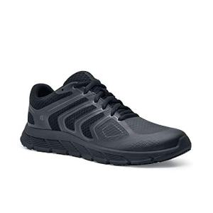 Shoes for Crews Mens Stride Athletic-Sneaker Low Slip Resistant