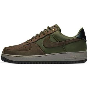Nike Air Force Premier Mens Shoes Baroque Brown/Army Olive