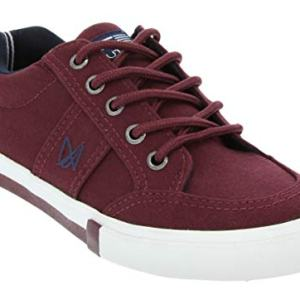 Nautica Kid's Hull Boat Shoe Casual Lace Up Sneaker-Hull
