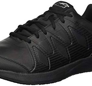 Avia Men's Avi-Skill Food Service Shoe, Black