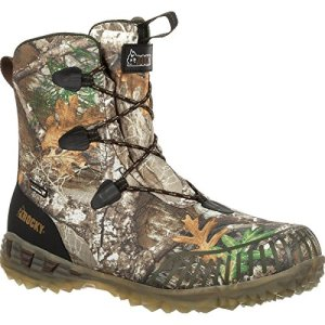 ROCKY Broadhead EX 400G Insulated Waterproof Outdoor Boot