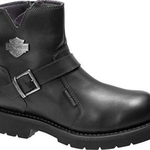 Harley-Davidson Men's Williams Waterproof Motorcycle Boots