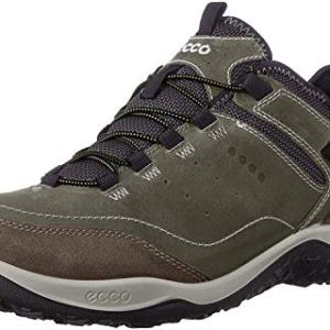 ECCO Men's Esphino GORE-TEX waterproof Hiking shoe