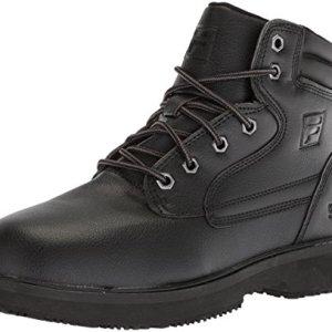 Fila Men's Landing Steel Slip Resistant Industrial Work Boot Food Service