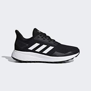 adidas Kids Unisex's Duramo 9 K Wide Running Shoe