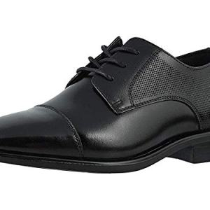Florsheim Postino Jr Cap Toe Oxford Boys' Toddler-Youth Oxford