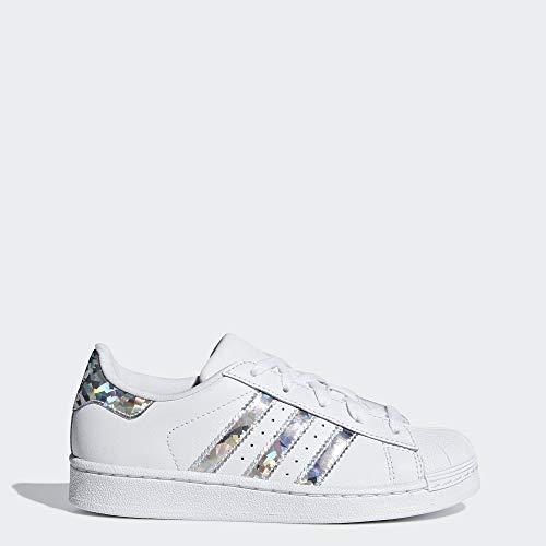 adidas Originals Kid's Superstar Sneaker