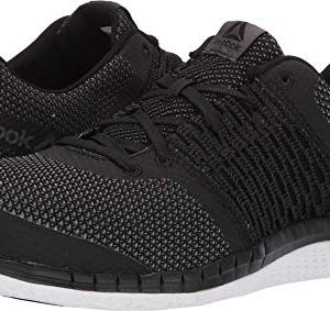 Reebok Work Men's Print Work ULTK Black/Coal Grey