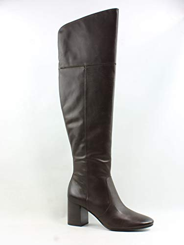 Frye Womens Jodi Over-The-Knee Brown Fashion Boots